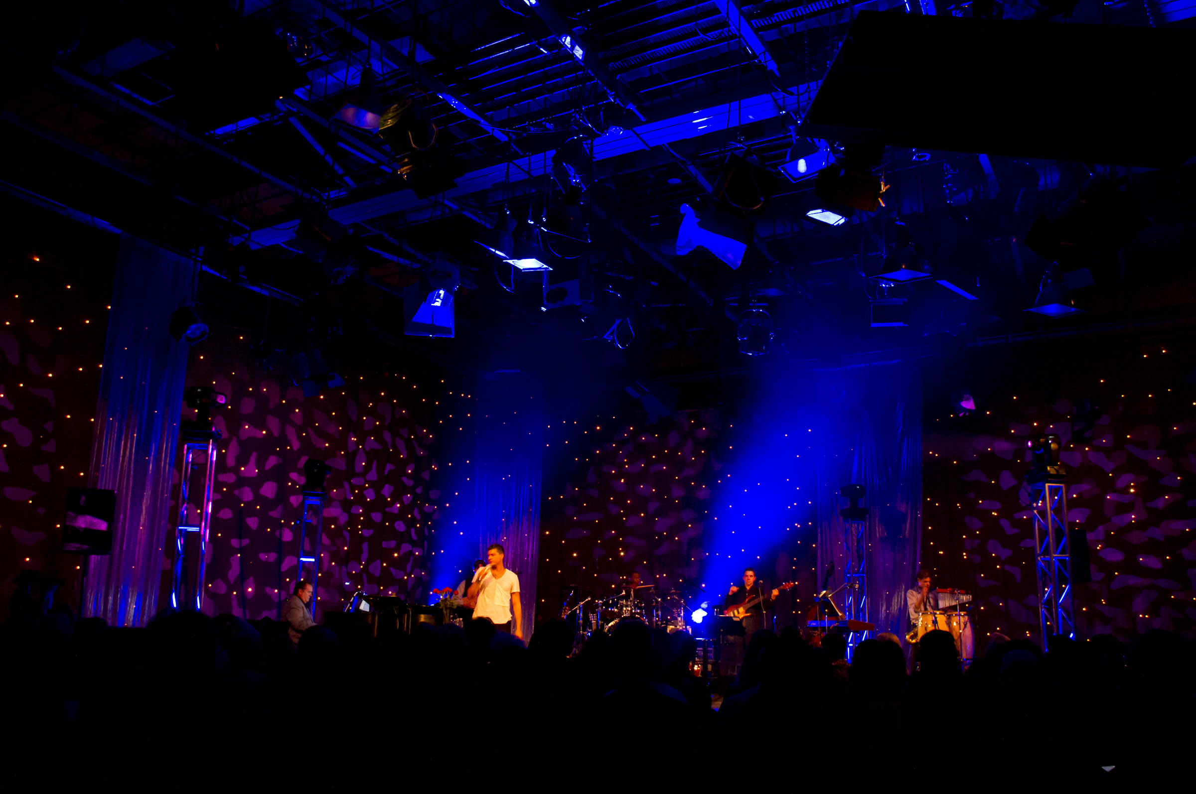 Patrizio in concert-Stevie Agnew-47
